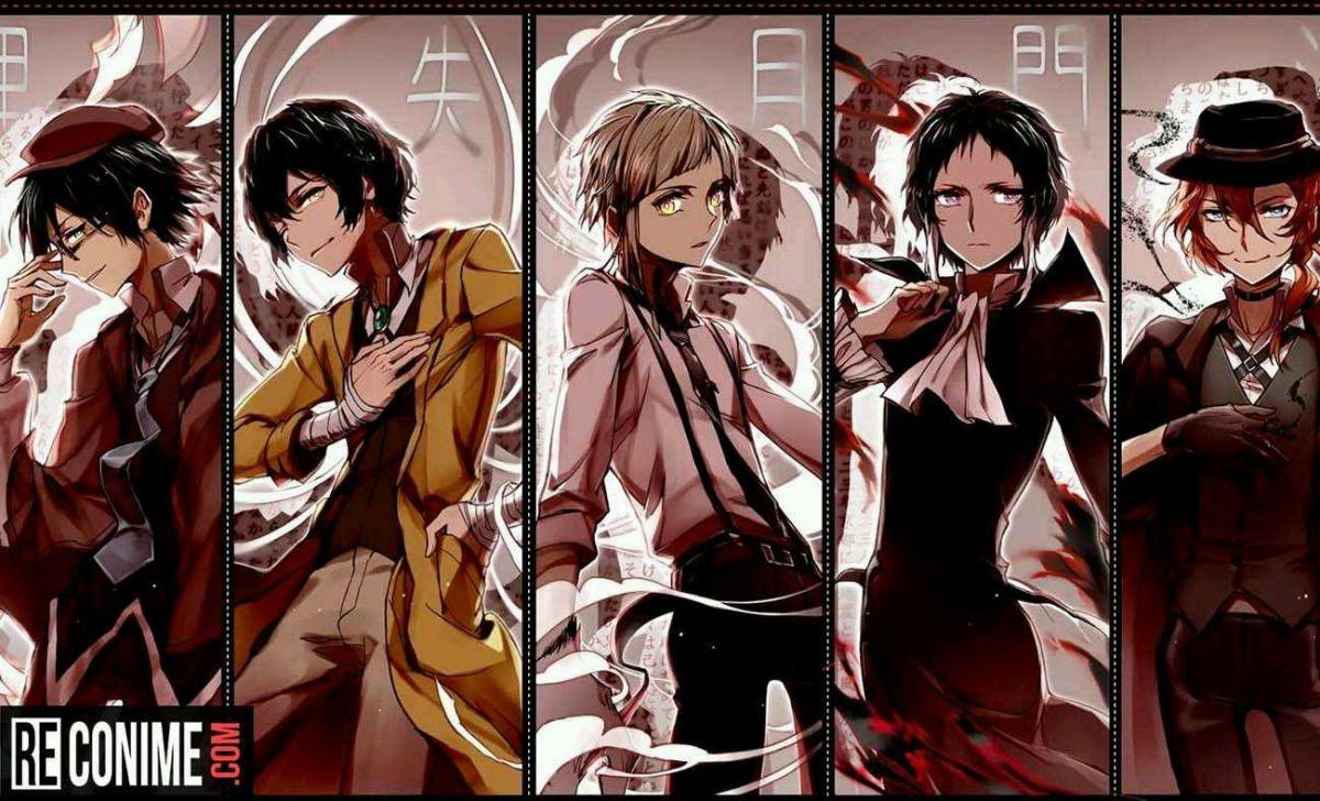Anime Terbaik Fall
