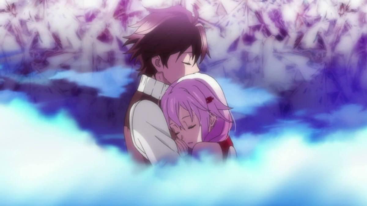 21 Anime Paling Sedih yang Akan Membuat Kalian Menangis